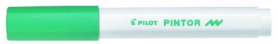 Märkpenna Pilot Pintor F grön 1