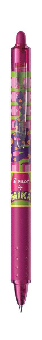 Kulspetspenna Frixion Clicker Limited Edition rosa