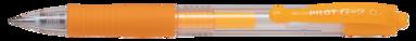 Kulspetspenna G-2 0,7 neonaprikos