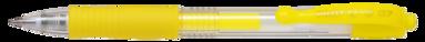 Kulspetspenna G-2 0,7 neongul