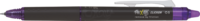 Kulspetspenna Frixion Clicker 0,5 Synergy-Tip violett
