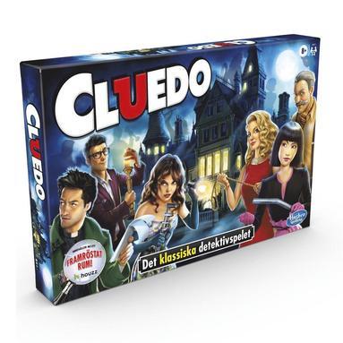 Cluedo 1