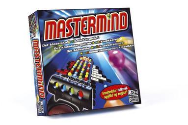 Spel Mastermind 1