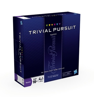 Trivial Pursuit: Master Edition 1