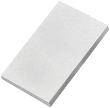Målarduk mini rektangulär