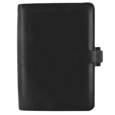 Kalenderpärm Filofax Personal Metropol svart 1