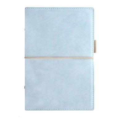 Kalenderpärm Filofax Personal Domino Soft ljusblå 1