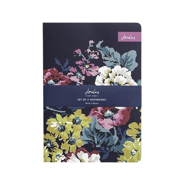 Skrivhäfte A5 linjerad fp2 Joules Floral 1