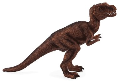 Plastfigur T-Rex ung