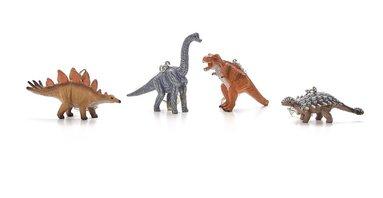 Nyckelring Dinosaurie 1