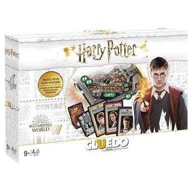 Harry Potter Cluedo 1