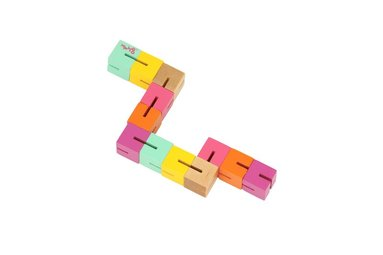 Twisty Blocks