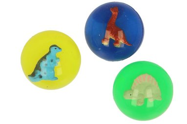 Jetball dinosaurier