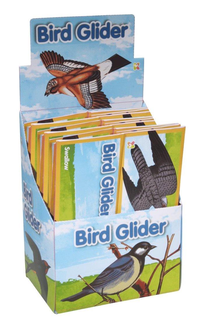 Bird Glider 1