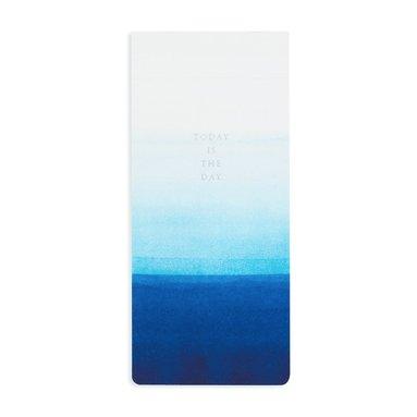 Att göra-lista Serenity blå