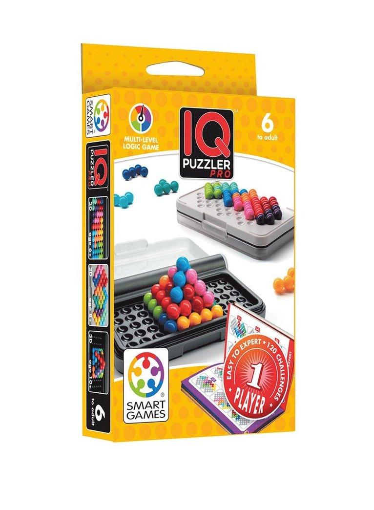 IQ Puzzler Pro 1