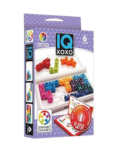 IQ XOXO 1