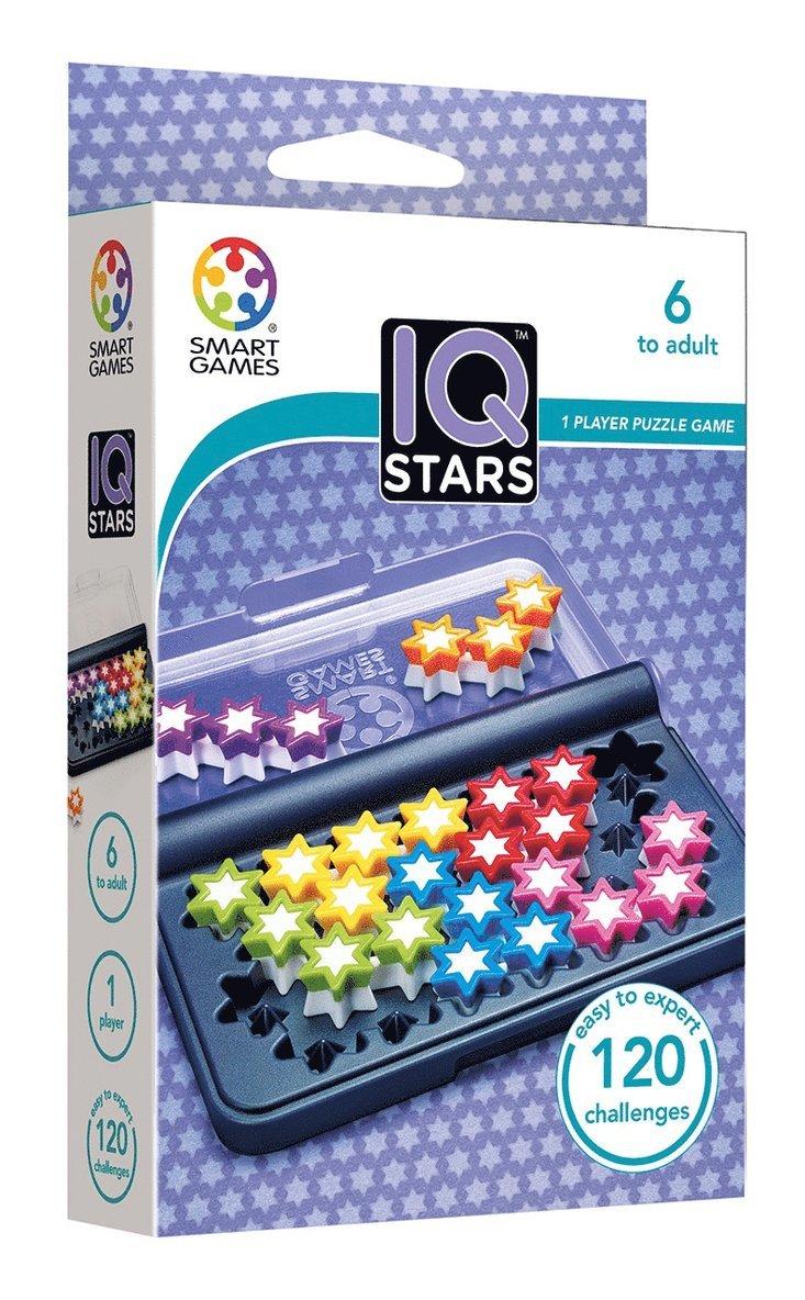 IQ Stars 1