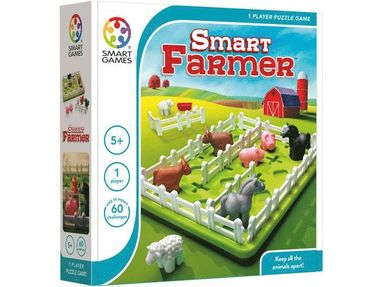 Smart Farmer 1