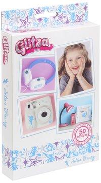 Glitterpyssel Glitza Star Fairy