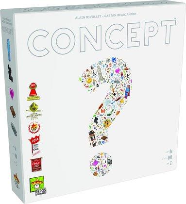 Concept (SVE) 1