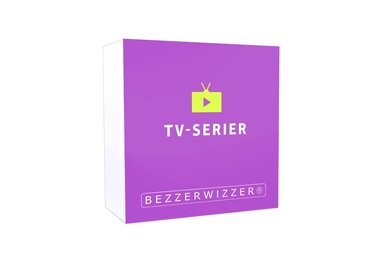 Bezzerwizzer Bricks TV-Serier