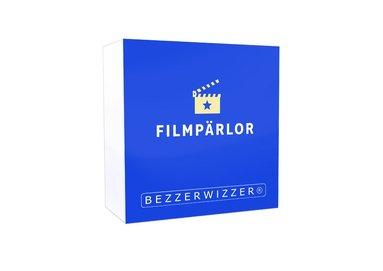 Bezzerwizzer Bricks Filmpärlor