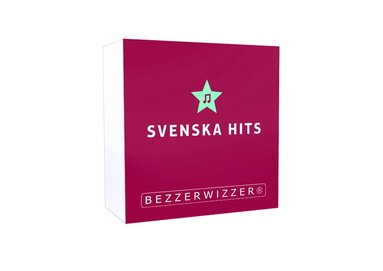 Bezzerwizzer Bricks Svenska Hits