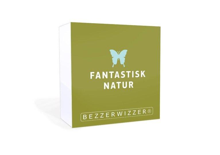 Bezzerwizzer Bricks Fantastiska Natur 1