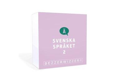 Bezzerwizzer Bricks Svenska Språket 2