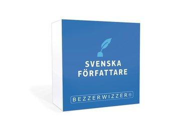Bezzerwizzer Bricks Svenska Författare