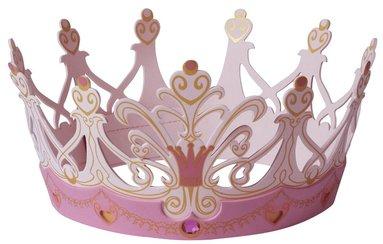 Drottningkrona rosa