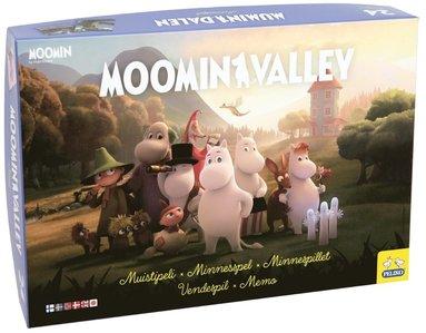 Mumindalen minnesspel 1