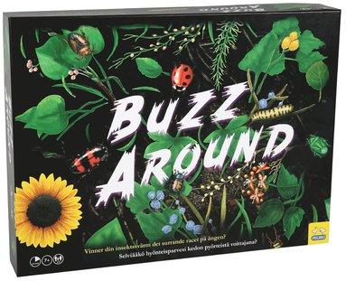 Buzz Around 1