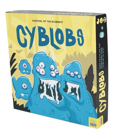 Cyblobs 1