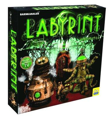 Labyrint 2.0 1