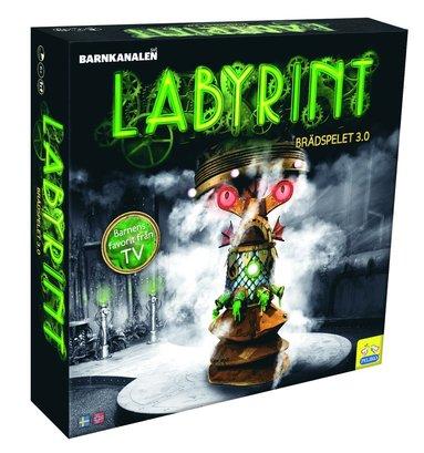 Labyrint 3.0 1