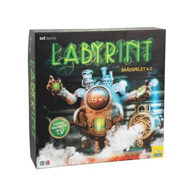 Labyrint 4.0