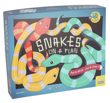 Snakes On A Plan