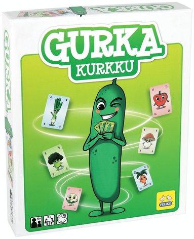 Kortspel Gurka 1