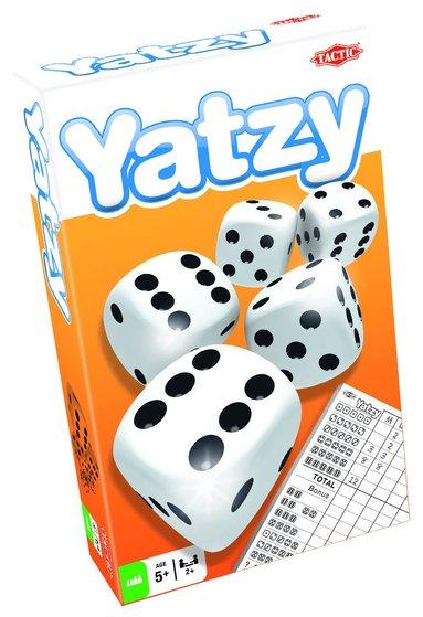 Yatzy 1