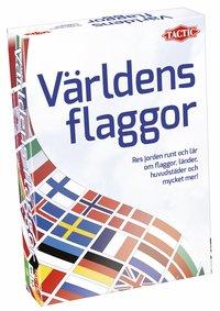 Världens flaggor