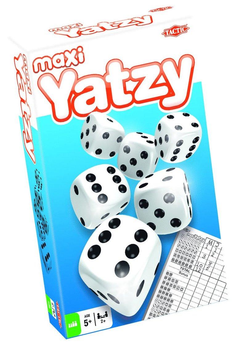 Maxi Yatzy 1