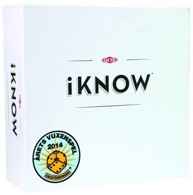 iKnow 1
