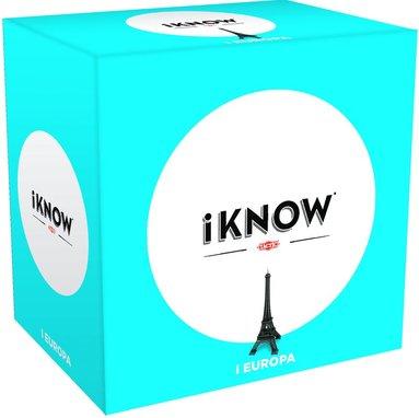 iKnow mini - Europa
