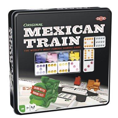 Mexican Train 1