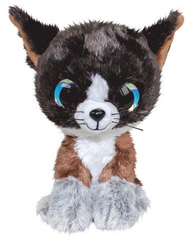 Mjukdjur Forest katt 15cm
