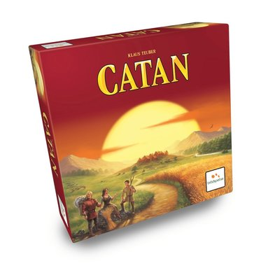 Catan 1