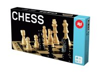 Schack i låda