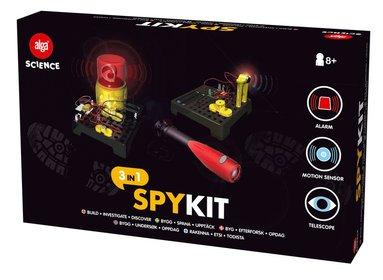 Experiment Spy Kit 1
